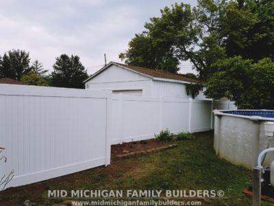 MMFB Vinyl Fencing Project 07 2017 02