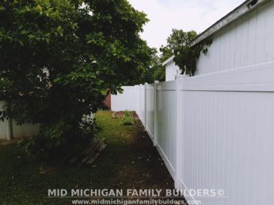 MMFB Vinyl Fencing Project 07 2017 04