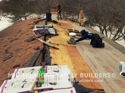 Mid MIchigan Family Builders Roof Project 03 2019 01 03