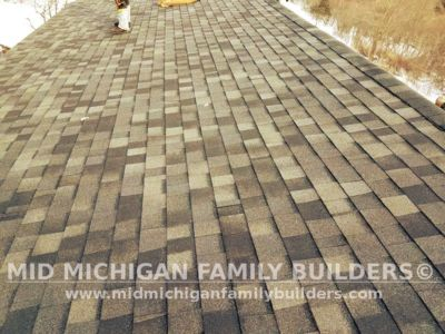 Mid MIchigan Family Builders Roof Project 03 2019 01 07