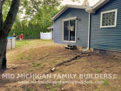 Mid Michigan Familly Builders Deck Project 07 2021 01 01