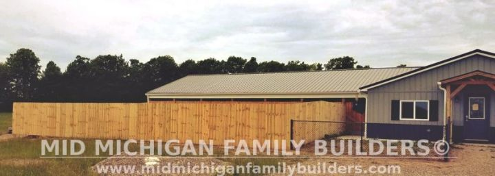 Mid Michigan Family Builders Big Fence Project 06 2019 01 03