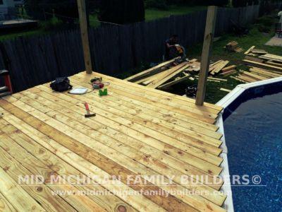 Mid Michigan Family Builders Big Job Before Pics 08 2018 09