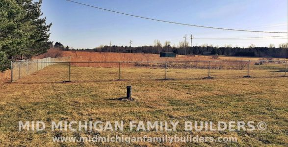Mid Michigan Family Builders Fence Project 04 2021 01 02