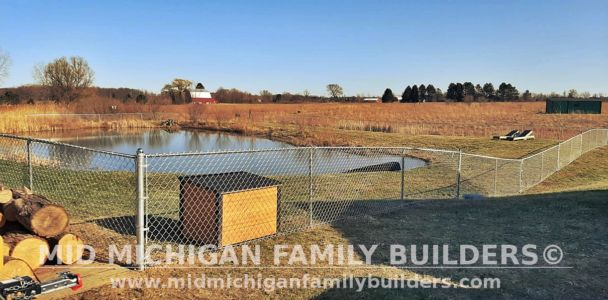Mid Michigan Family Builders Fence Project 04 2021 01 05