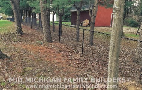 Mid Michigan Family Builders Fence Project 04 2021 06 04