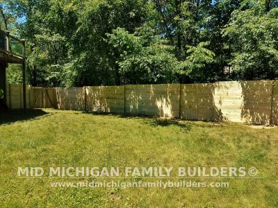 Mid Michigan Family Builders Fence Project 06 2019 02 08