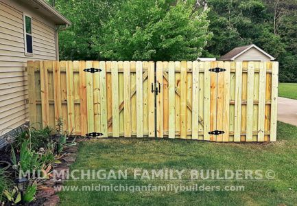 Mid Michigan Family Builders Fence Project 06 2021 03 06