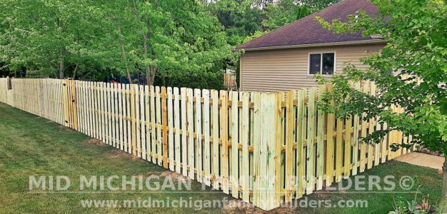 Mid Michigan Family Builders Fence Project 06 2021 03 07
