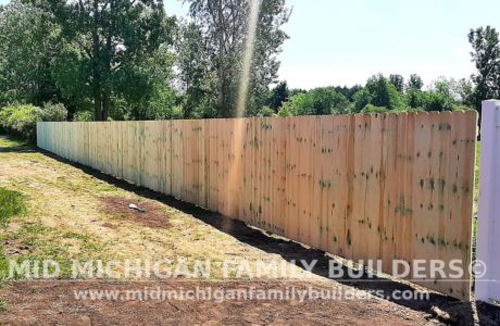 Mid Michigan Family Builders Fence Project 06 2021 04 03