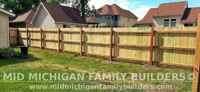 Mid Michigan Family Builders Fence Project 06 2021 05 03