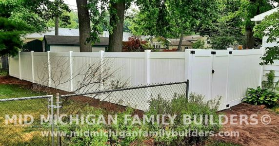 Mid Michigan Family Builders Fence Project 06 2021 08 03