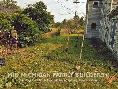 Mid Michigan Family Builders Fence Project 07 2019 01 00