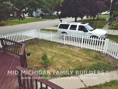 Mid Michigan Family Builders Fence Project 07 2019 02 01