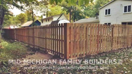 Mid Michigan Family Builders Fence Project 10 2019 01 02
