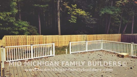 Mid Michigan Family Builders Fence Project 10 2019 01 04
