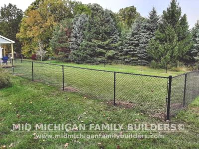Mid Michigan Family Builders Fence Project 10 2019 02 01