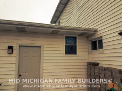 Mid Michigan Family Builders Garage Remodel 05 23 2018 07