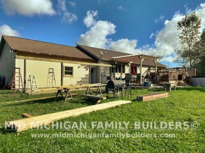 Mid Michigan Family Builders Lean To Project New 10 2021 01 02