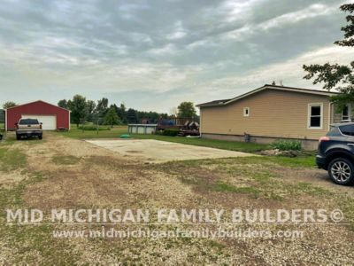 Mid Michigan Family Builders New Barn Project 08 2021 01 07