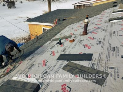 Mid Michigan Family Builders Roof Project 04 15 2018 01