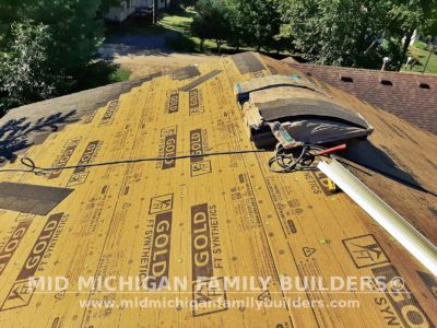 Mid Michigan Family Builders Roof Project 08 2020 01 01