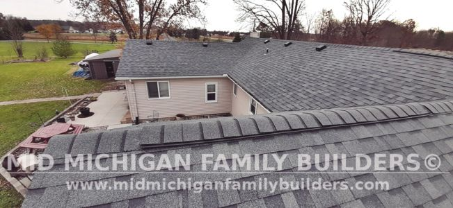 Mid Michigan Family Builders Roof Project 10 2020 02 04
