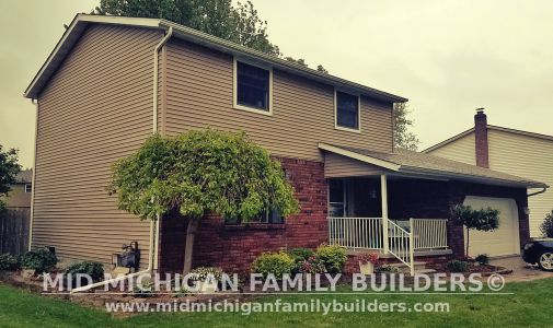 Mid Michigan Family Builders Roof Siding Sofitt Facia Pool Deck Window Casings Gutters Porch Railing Picture Window 06 2019 01 01