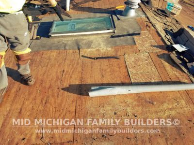 Mid Michigan Family Builders Roofing Project 03 2019 03 05
