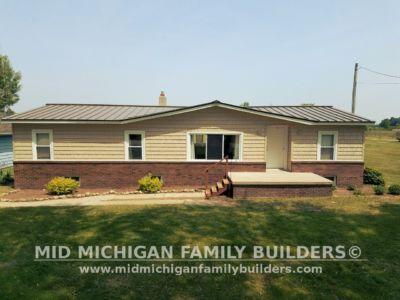Mid Michigan Family Builders Vinyl Siding 06 11 2018 04