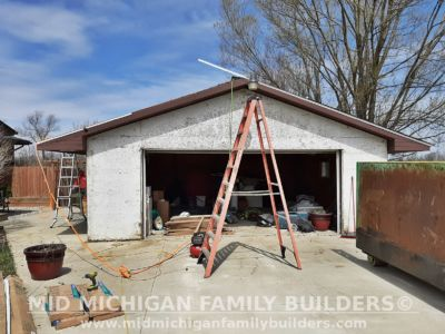 Mid Michigan Family Bulders Siding Project 05 2020 01