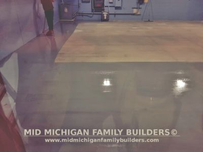 Mid Michigan Famliy Builders Blue Water Pet Care Progress Shots 01 2020 04