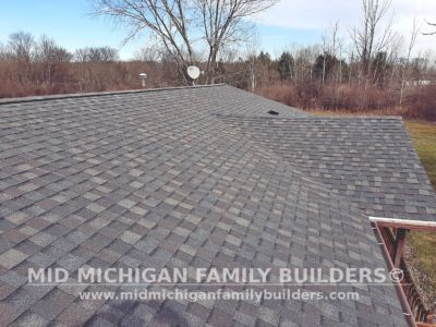 Mid Michigan family Builders Rof Project 03 2020 03 04