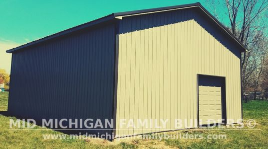 Mid Michigan Family Builders Barn Project 05 2019 01 01
