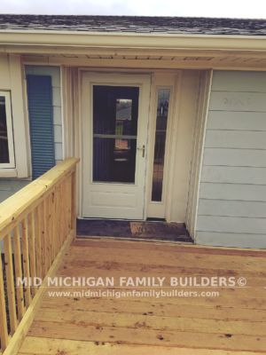 Mid Michigan Family Builders Deck Project 05 2019 01 02