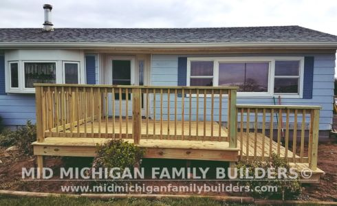 Mid Michigan Family Builders Deck Project 05 2019 01 03