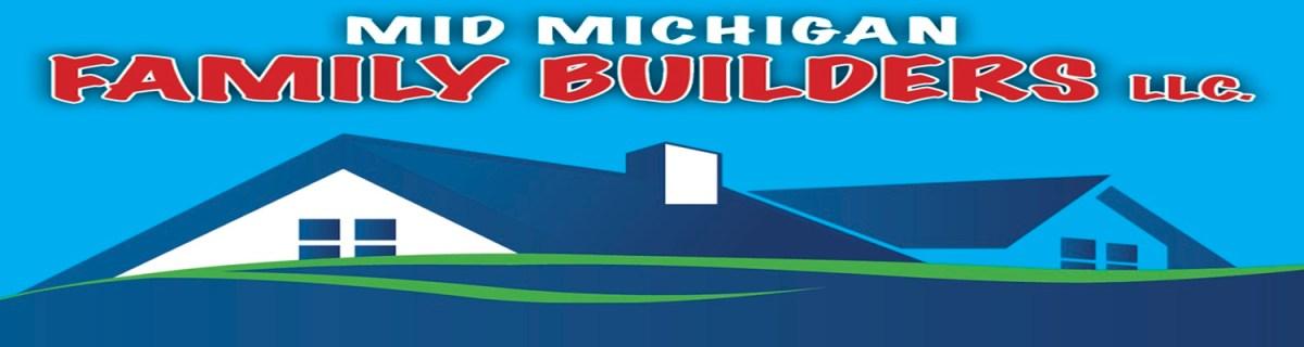 mid michigan family builder logo banner