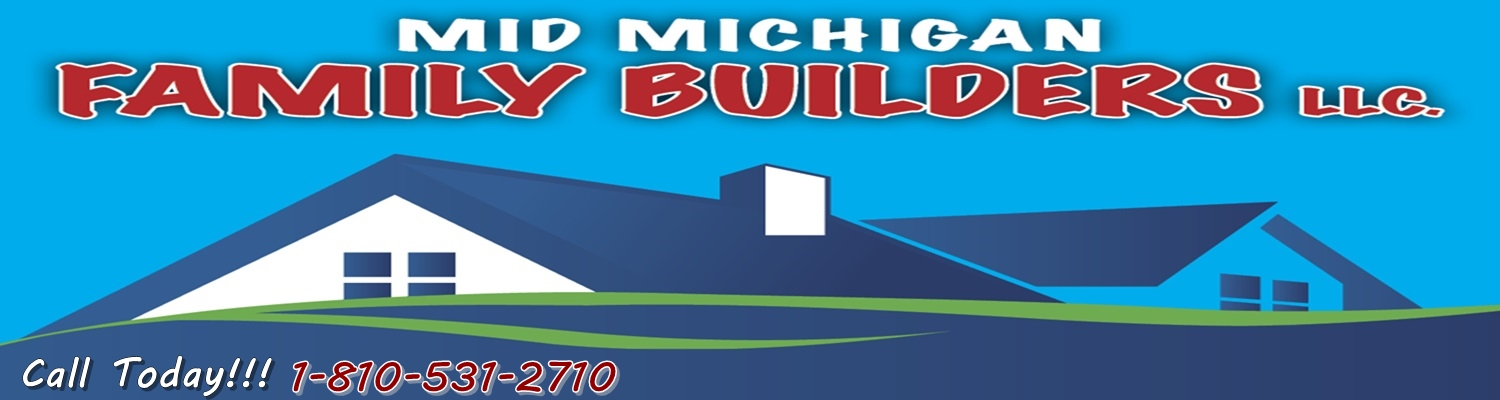 Mid Michigan Family Builders Logo
