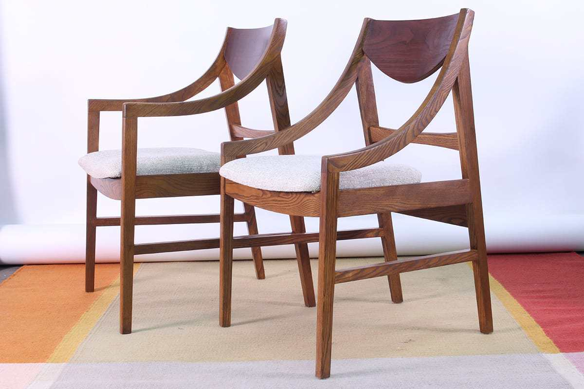 Dining Chairs Set Of 6 Mcm Dining Chairs Set Of 6