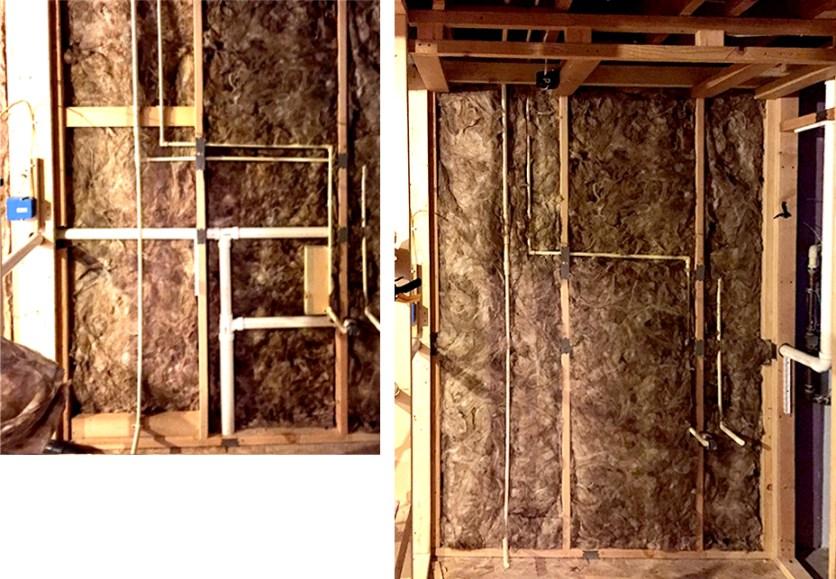 bath insulation