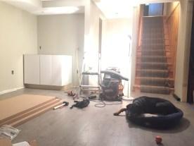 setting up ikea 2