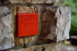 frank lloyd wright cherokee red signature tile