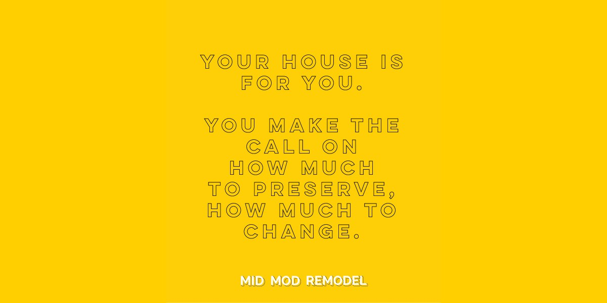 Know This before Updating an MCM Home