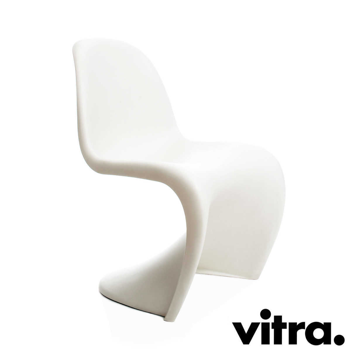 panton chair review highback office vitra white in our design range midmodern