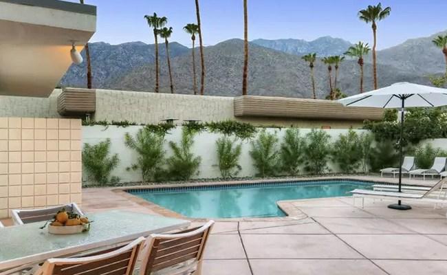 11 Amazing Mid Century Airbnb Rentals On The West Coast