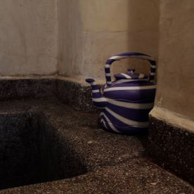 chambres d'amis_marrakech_riad_morocco_midnight blue elephant_accommodation