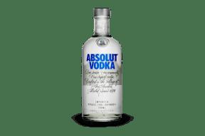 Vodka Absolut 0.7l 1