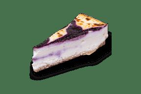 Blueberry Cheesecake 5