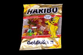Haribo Goldbären 2