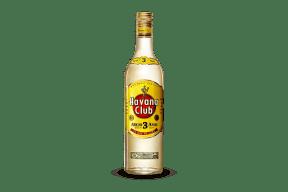 Havana White 0.7l 8